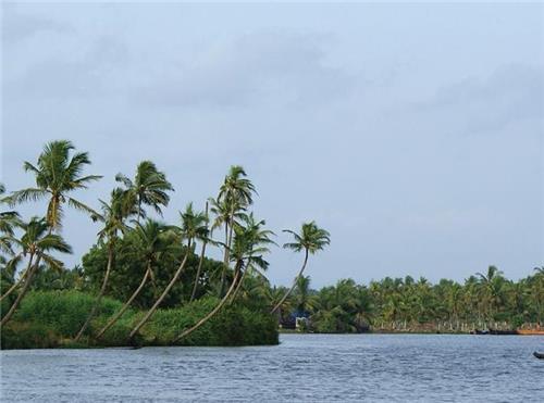 Chavakkad in Kerala