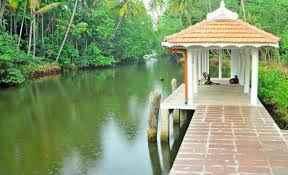 Chendamangalam in Kerala