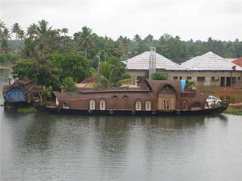Know About Chengannur