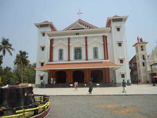Rituals & Practices of Malayatoor Church