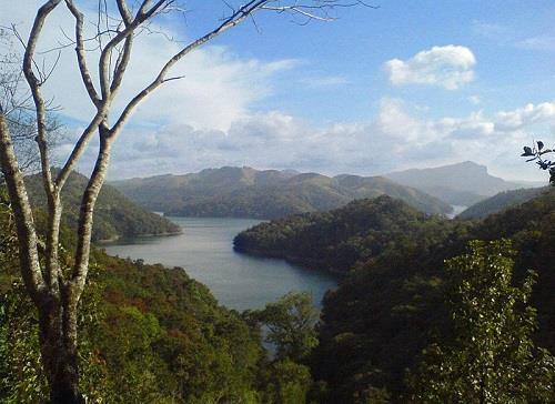 Idukki Reservoir