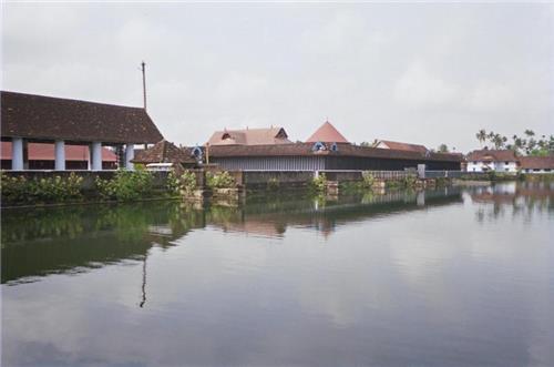 Climate of Irinjalakuda