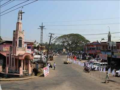 Utilities in Mallapally