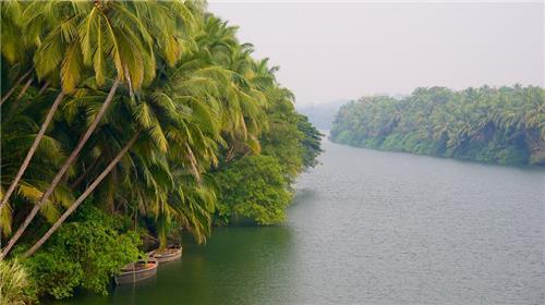 Munderi to Malappuram