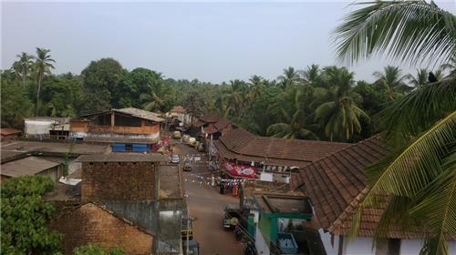 Locality of Munderi