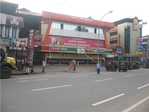 Shopping Complex in Perumbavoor