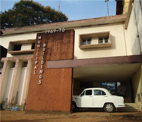 Municipal Services in Perumbavoor