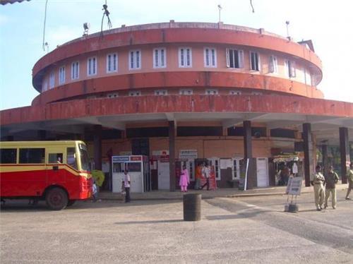Transport Facility in Perumbavoor