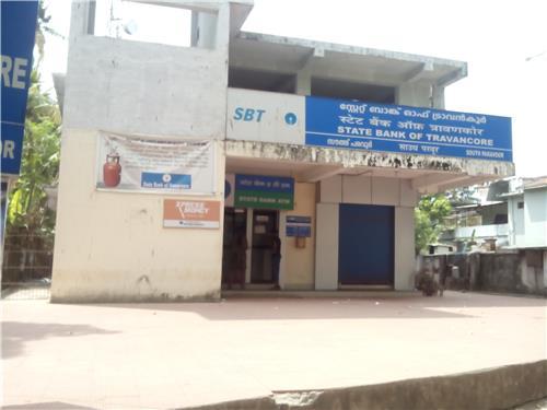 Bank Branches in Perumbavoor