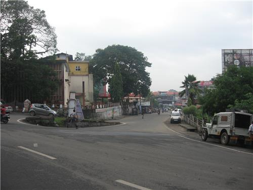 Travel and Tourism in Perumbavoor