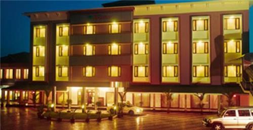 Accommodations in Perumbavoor