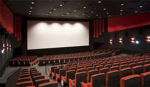 Cinema Hall in Perumbavoor