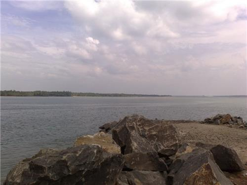 Beautiful Locations to Watch at Ponnani
