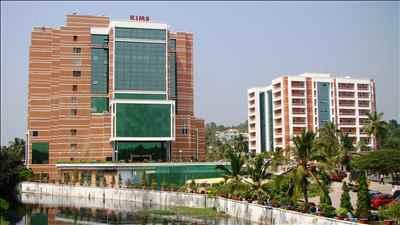 Healthcare Services in Kerala