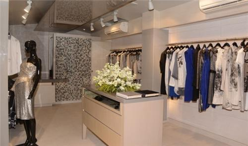 Boutiques in Khanna
