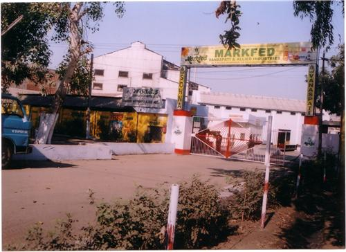 Industries in Khanna