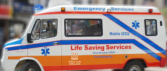Ambulance Services in Khanna