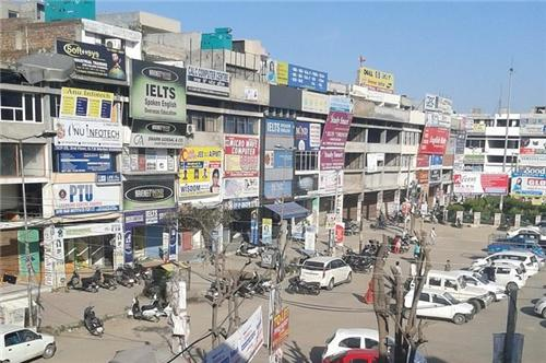 Gurudwara in Khanna