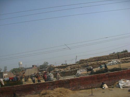 Khanna History