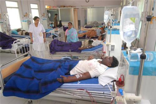 Nursing Homes in Khanna