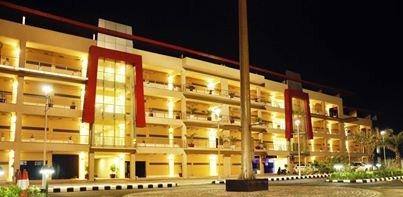 Khanna City Centre Shopping Complex