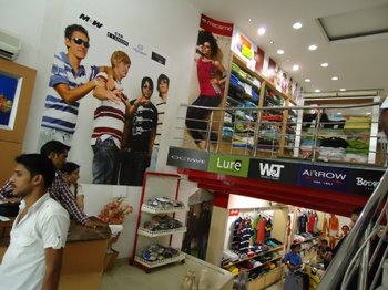Attractions in Khanna City Center
