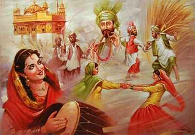 Khanna Culture