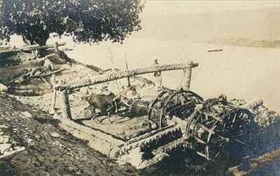 History of Khanna