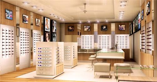 Opitcal Stores in Khanna