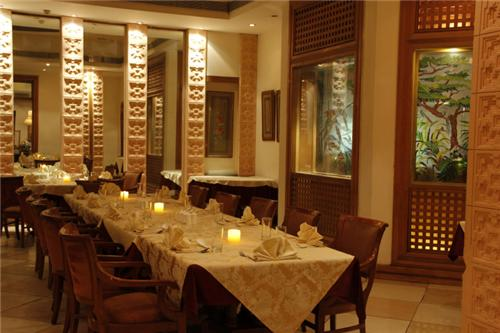 Restaurants in Khanna