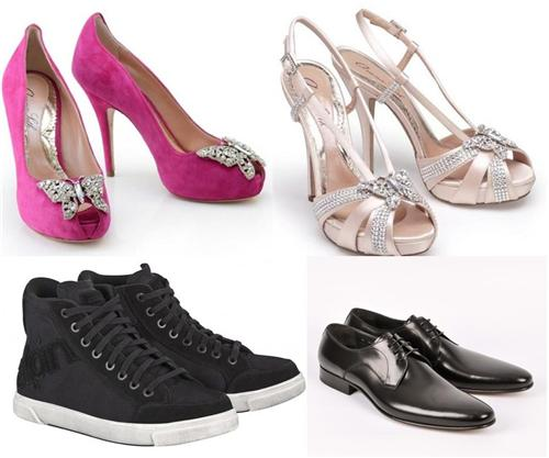 Shoe Stores in Khanna