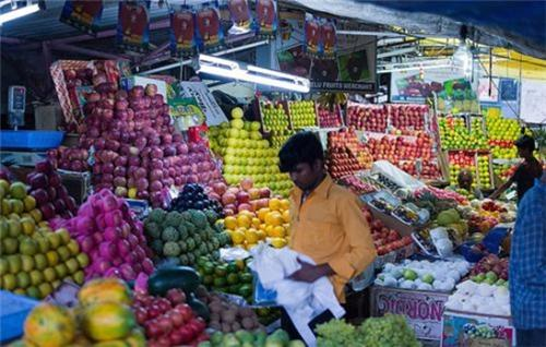 Khanna Local Markets