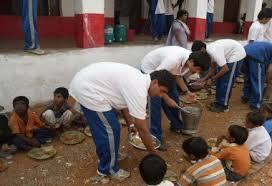 Social Service in Khanna