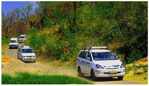Taxi Services in Khanna