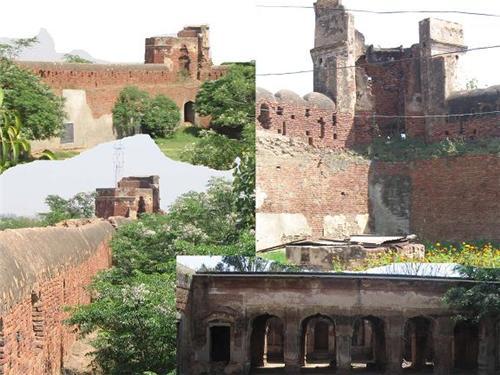 Khanna Tourist Places