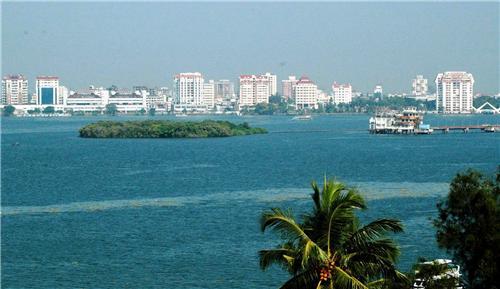 Tourist Attractions in Kochi Kerala