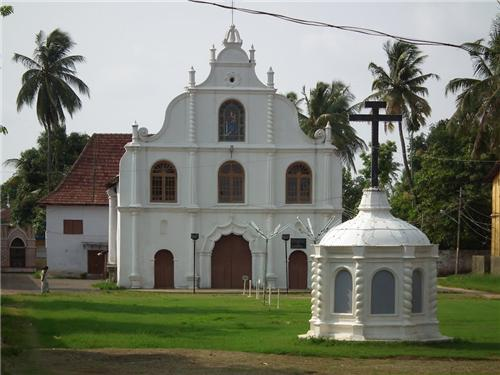 Our Lady of Hope Church Architecture