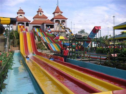 Wonder La in Kochi