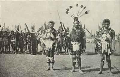 History of kohima