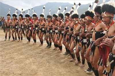 Culture of Kohima