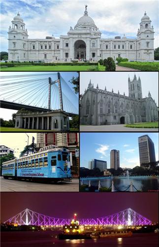 Best Time To Visit Kolkata