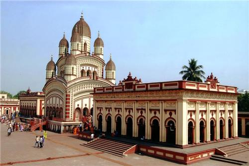 Famous places in Kolkata