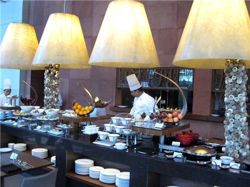Buffet Restaurants in Kolkata