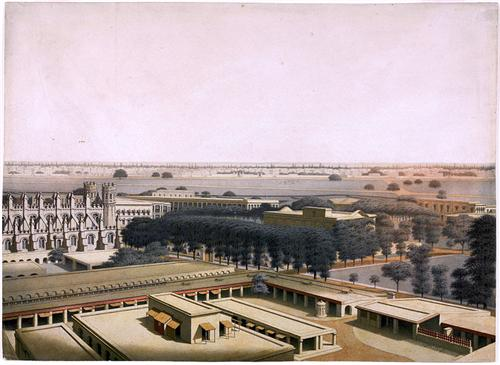 Places of interest in Kolkata