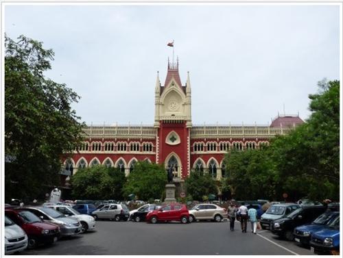 Courts in Kolkata