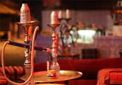 Best Hookah Bar in Kolkata