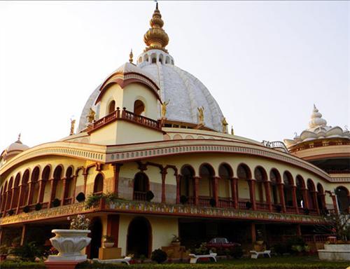 ISKCON Temple Kolkata
