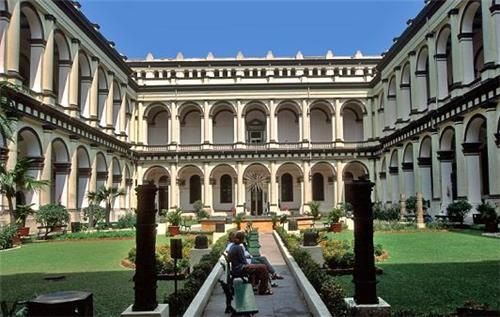 Museums in Kolkata