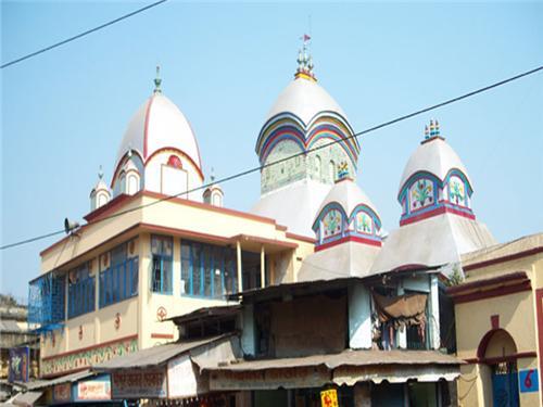 Kalighat Kali Temple