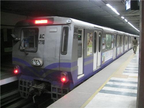 Intresting article on Kolkata